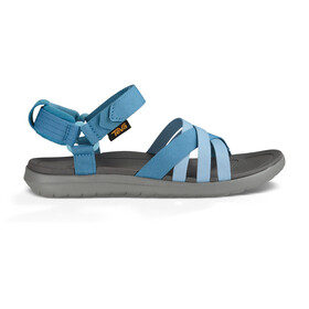 Teva W's Sanborn Sandals Blue